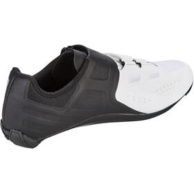 PEARL iZUMi Select Road V5 Scarpe Uomo, white/black